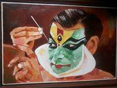 Indian Murals