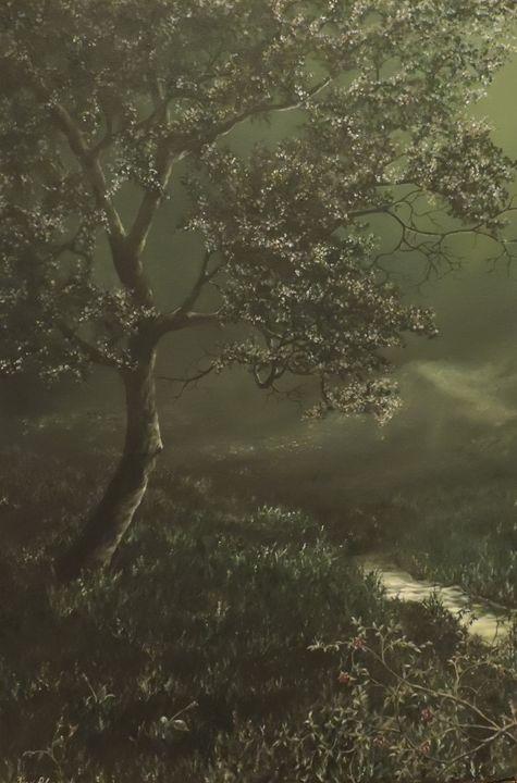 Ode to a nightingale - Ivan Filipchyk