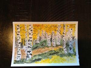 Custom post cards