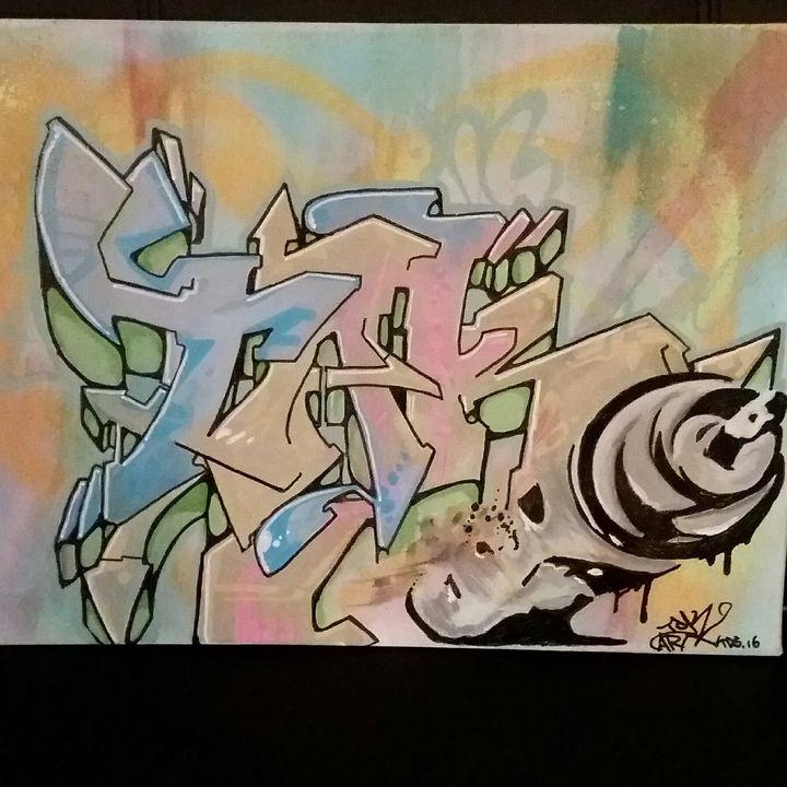 TAK-ART- cantasic - Tak_art