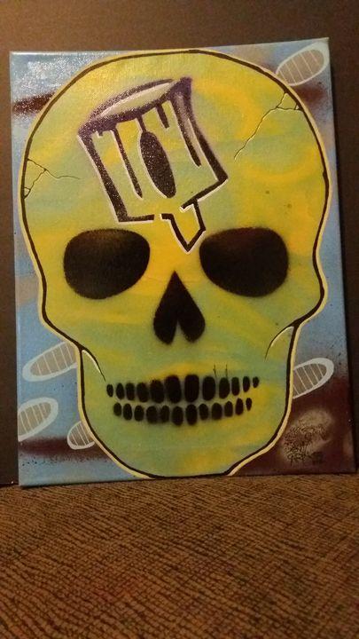 Till death does us apart!!!! - Tak_art