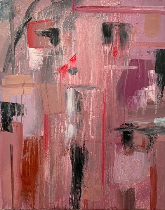 Abstract art - Tak_art