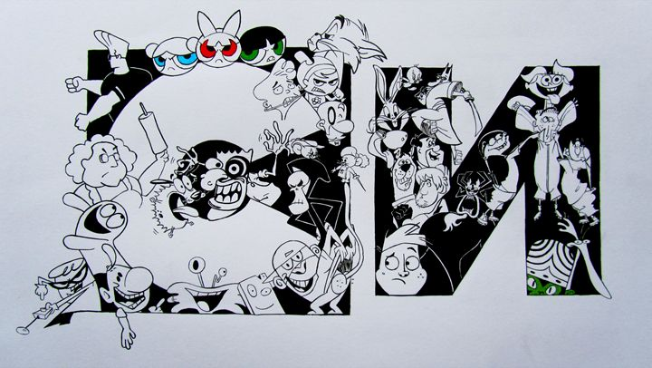 Cartoon Network Nostalgia - Vasil