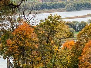 Autumn Tooling: Chestnut Mountain