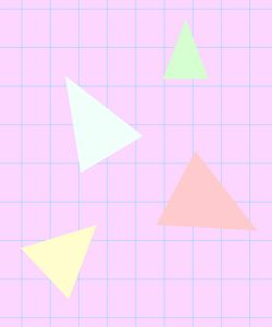 90's Triangles