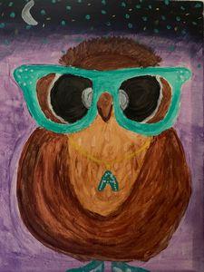 Big Money Owl