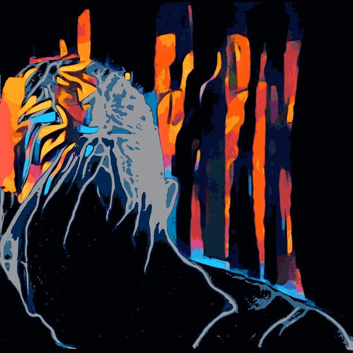 Black Rain - Time To Die - Blade Runner