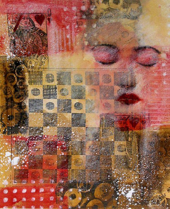 Amour - Doris Charest Studio