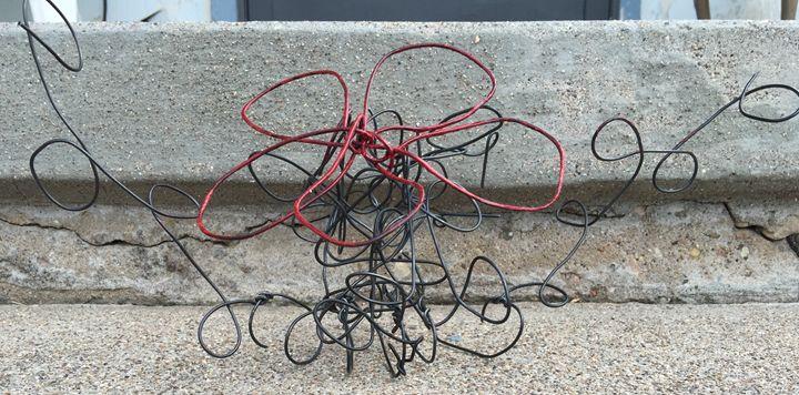Red Wire - Original Future