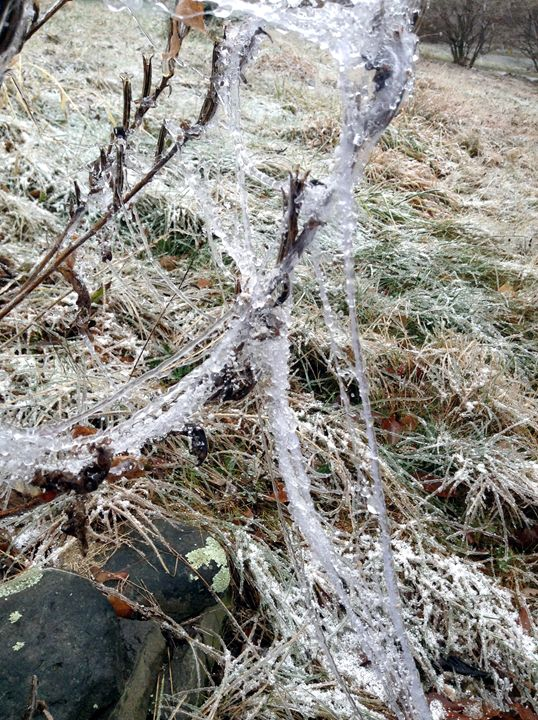 After the Ice Storm 2 - Jinxtastic