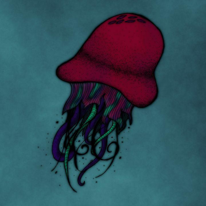 Jellyfish - Jinxtastic