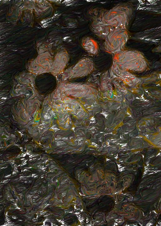 Dark flowers - rolffimages