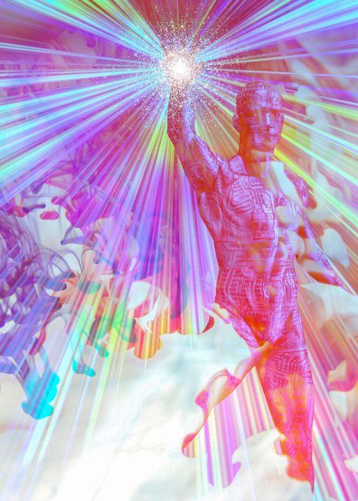 Droid's light - rolffimages