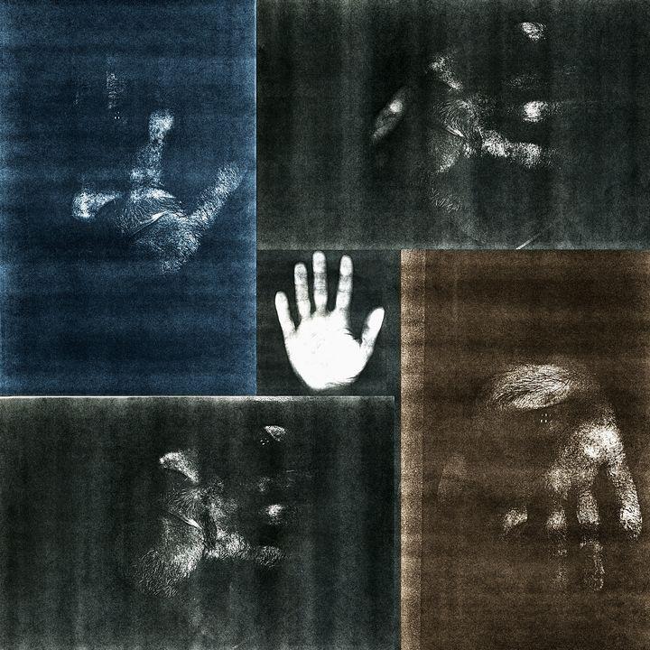 Hands - rolffimages