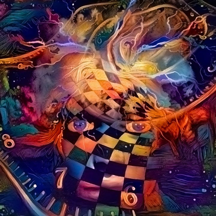 Infinite Dreams - rolffimages