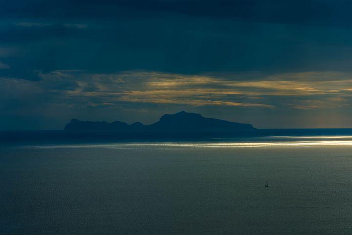 Capri Island. - Krzysztof Bozalek.