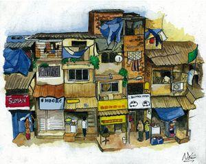 Bandra East