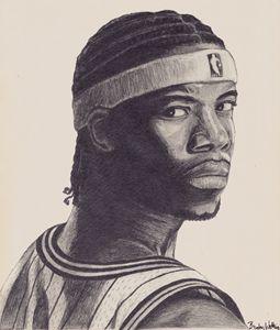 O'Neal Portrait