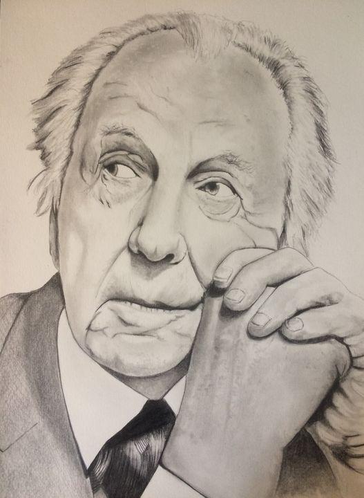 Frank Lloyd Wright - Keybart