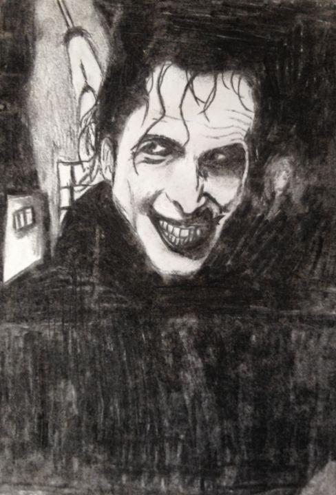 Joker - Keybart