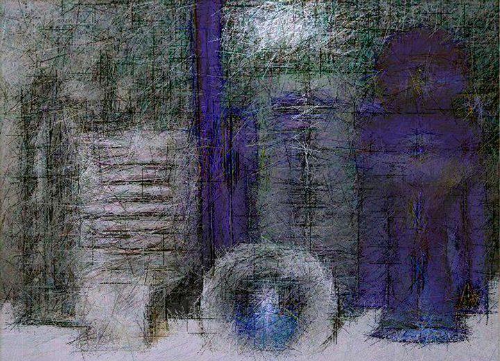 City of Glass - RoyAllenHunt