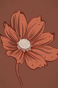 Flower (Bricks)