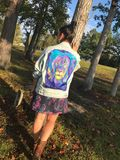 One of a kind Lion Jacket