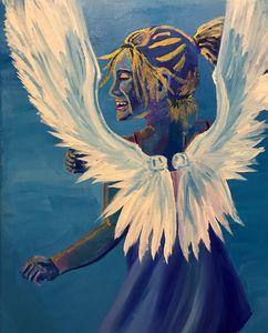 My dancing angel