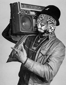 LL Cool Jaguar