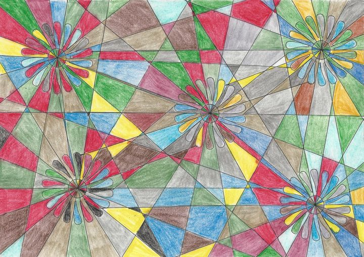 Colour Wheels - CutifyU Gallery