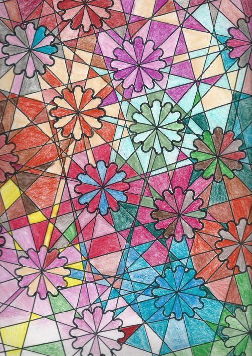 Snowflakes - CutifyU Gallery