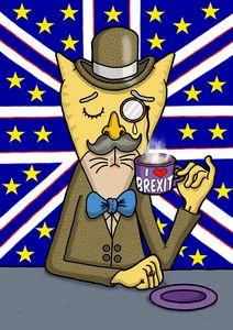 Freshly Brewed Brexit
