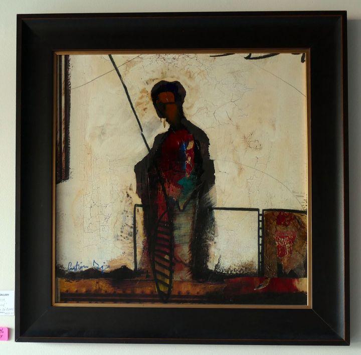 Contemplation - Antonio Dojer - Frame of Mind