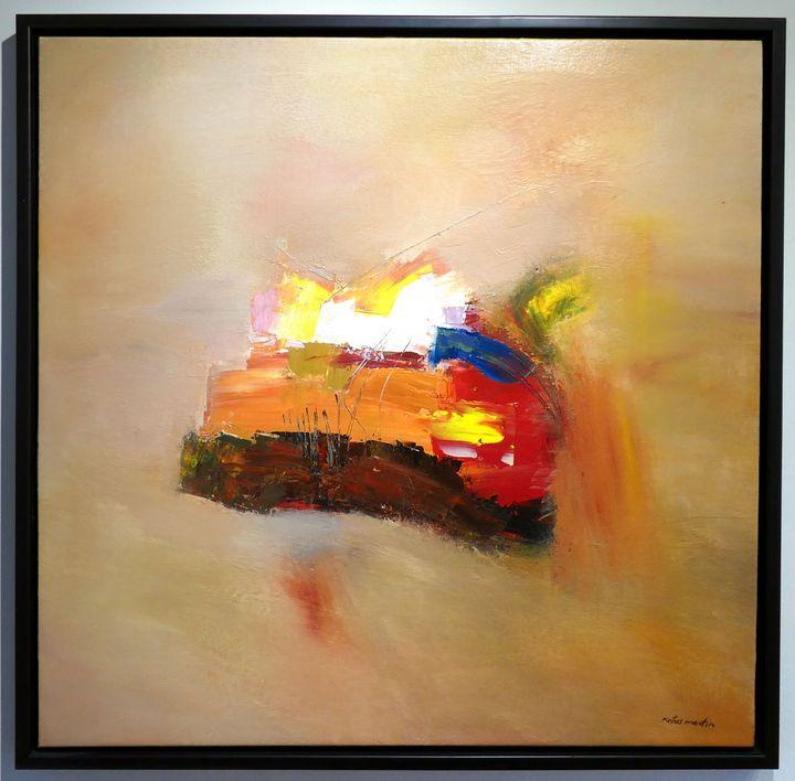 Joy - Petros Martin - Frame of Mind