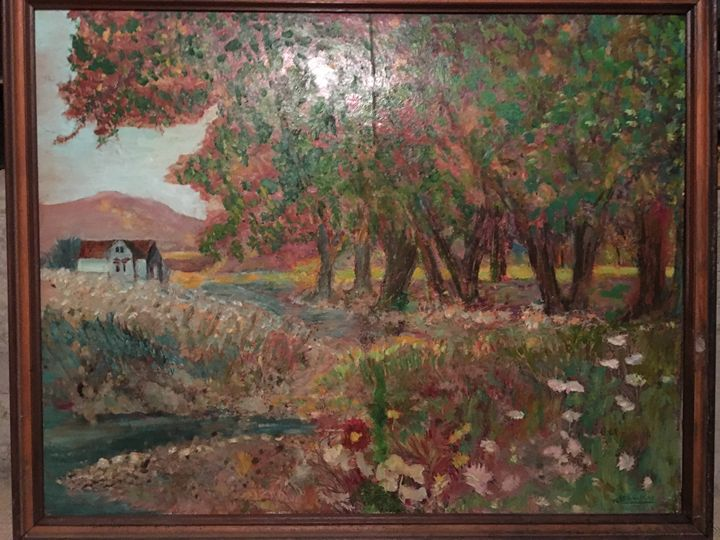 Lone house - Mikes gallery