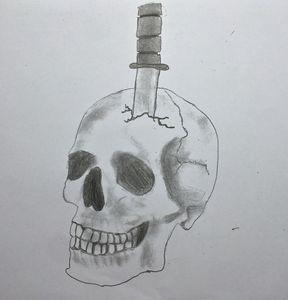 Skulls & Knifes