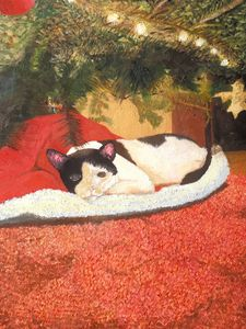 Jack Under The Tree - Robert Martin Frazier
