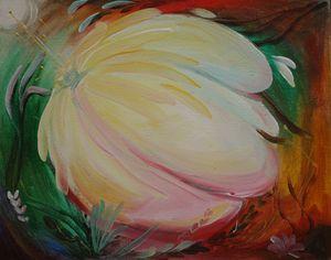 Flower's Aura