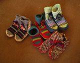 original knitting