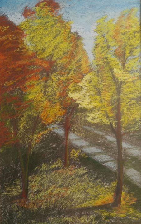 Autumn - natalija's gallery