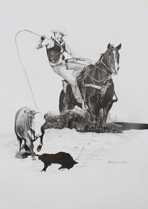 The Roper - TJ Wesbrock