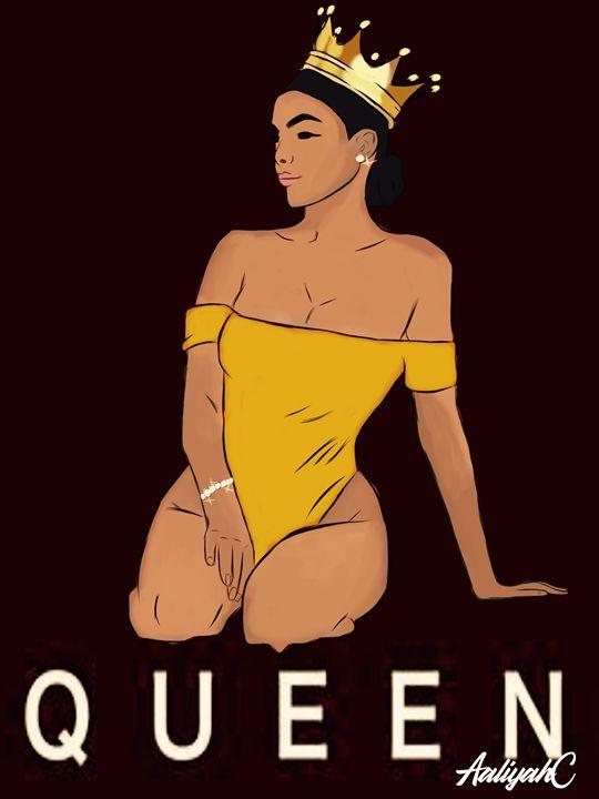 Queen - Artwall