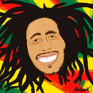 Bob Marley, Reggae Legend