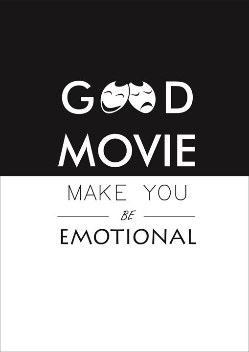 Good movie make you be emotional - Yulianto Hiu