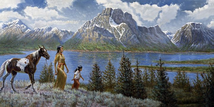 Tee Tons of Wyoming - Gregory Perillo
