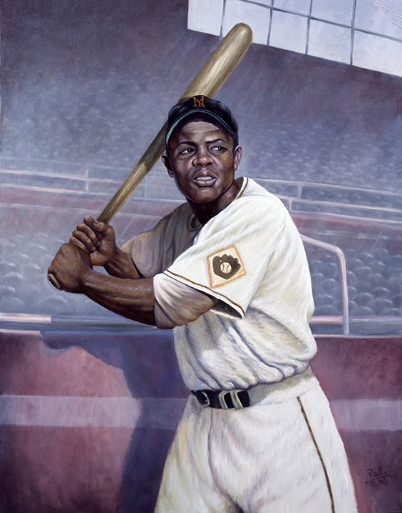 Willie Mays - Gregory Perillo