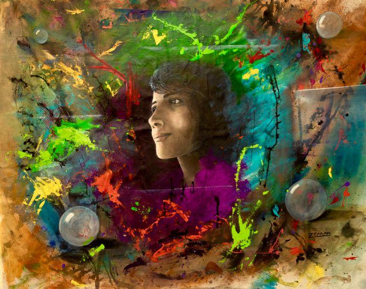 Angie - Ron Zeman