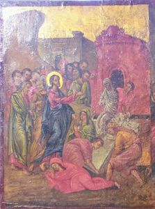 The rise of Lazarus