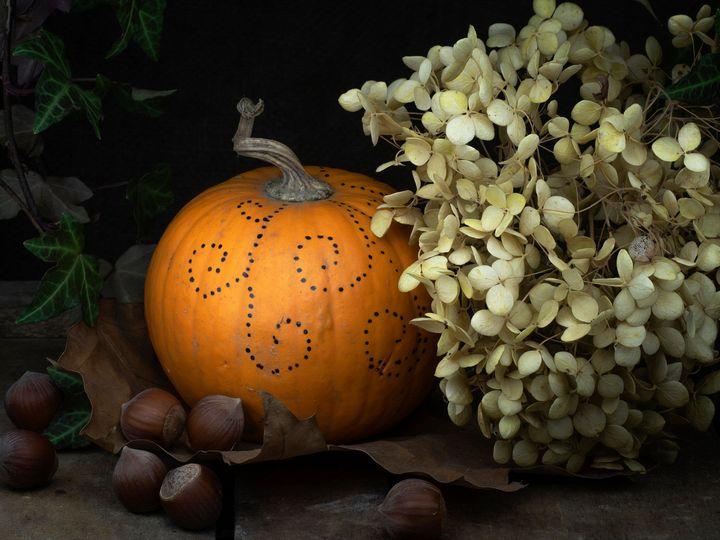 Autumn - Judith Flacke Still Life