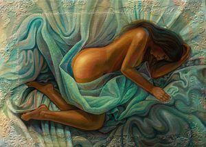 Sleeping Carina